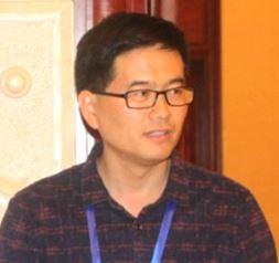 Prof. Junhua Hu