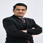 Prof. Ahmad Zuhairi Abdullah