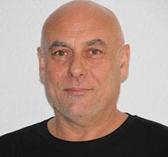 Prof. Alain Dufresne