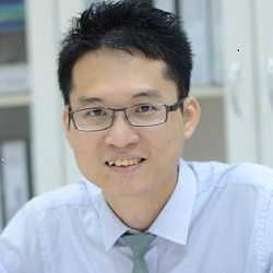 Dr. Lai Chin Wei