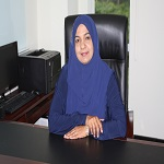 Prof. Siti Kartom Kamarudin
