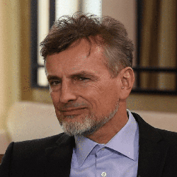 Jurgen Schmidhuber