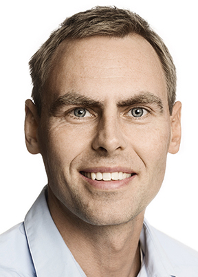 Prof. Kristian S. Thygesen