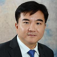 Dr. Zhou Kun