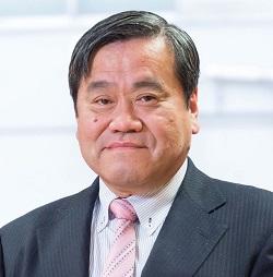 Prof. Fumio Koyama