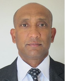 Prof. Udaya K. Madawala