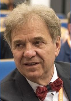Prof. Michael Giersig