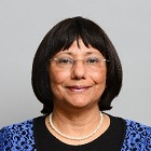 Prof. E. Zilla Sinuany-Stern