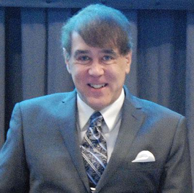 Phil Ligrani