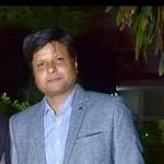 Dr Anshuman Srivastava