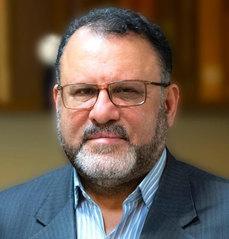 Prof. Behzad Moshiri