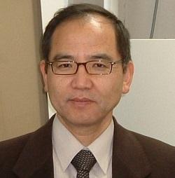 Prof. Katsumi Kaneko