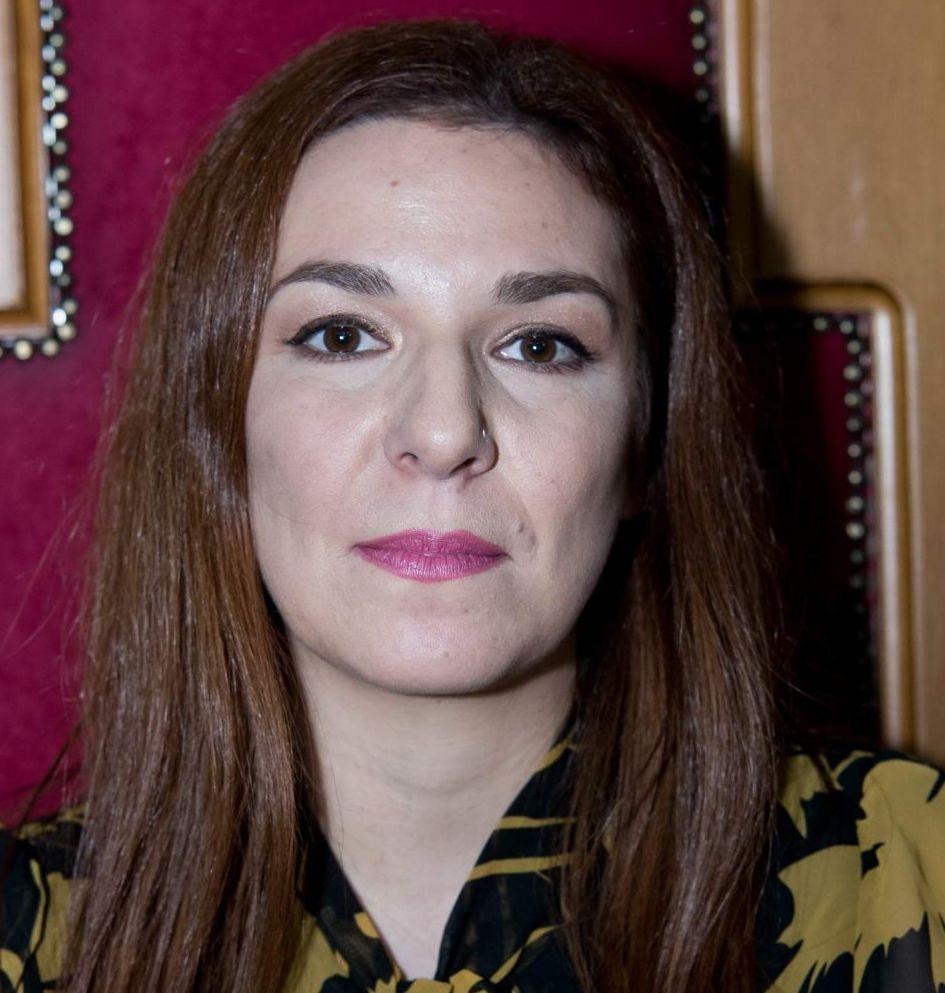 Dr. Melita Menelaou