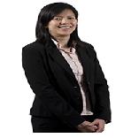 Dr. Lau Ee Von